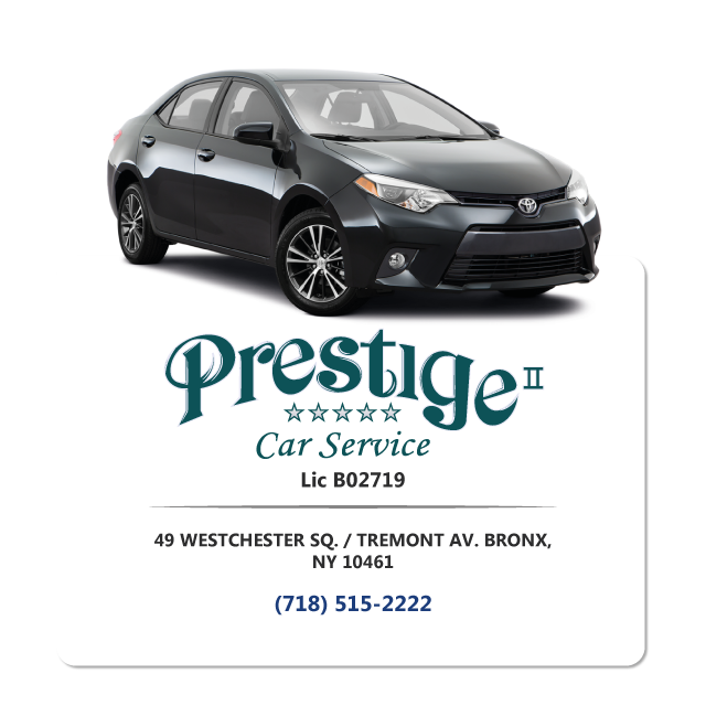 Prestige Car Service >> Prestige Car Service Medical Transportation Service
